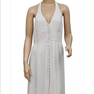 Free people all about it maxi dress